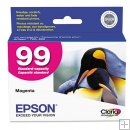 *FREE SHIPPING* EPSON Magenta Ink Cartridge #99