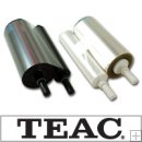 TEAC P-55 THERMAL COLOR RIBBON SET (CMYK + TRANSFER)