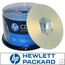 HP LIGHTSCRIBE CDR 52X 700MB - 50 Pack