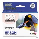 *FREE SHIPPING* EPSON Light Magenta Ink Cartridge #99