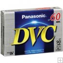 PANASONIC Mini-DV (Standard) 60 Minute