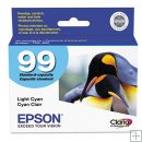 *FREE SHIPPING* Epson Light Cyan Ink Cartridge #99