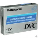 Panasonic Mini DV Head Cleaner