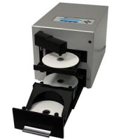 Microboards QDL-1000 CD/DVD Duplicator