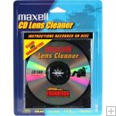 Maxell CD Lens Cleaner CD-340
