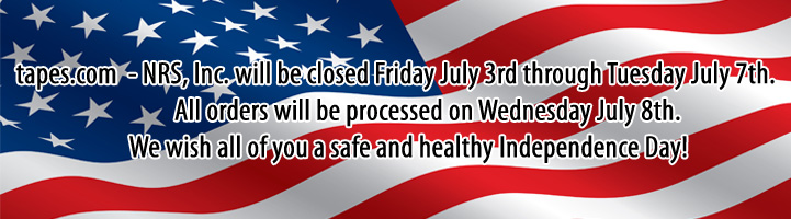 Independence Day 2020 - Closure Notice