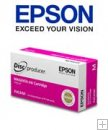 Epson MAGENTA Ink Cartridge PJIC4(M) for PP-100 Series